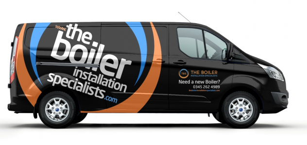 The Boiler Installation Specialists Ltd's Secondary Image