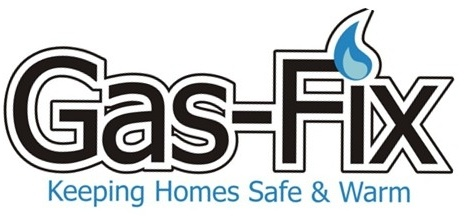 Gas Fix Ltd's Logo