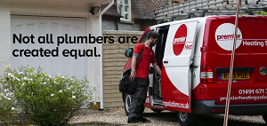 Premier Heating Solutions's Logo