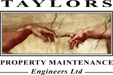 Taylors Property Maintenance Engineers's Logo