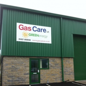 Gas Care UK (NW) Ltd's Secondary Image