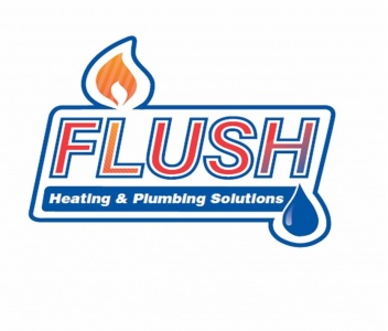 Flush Heating & Plumbing Solutions's Logo