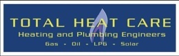 Total Heat Care's Logo