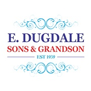 E Dugdale, Sons & Grandsons's Logo