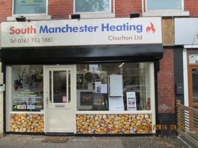 South Manchester Heating (Chorlton) Ltd's Secondary Image