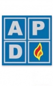 A P D Heating & Energy 's Logo