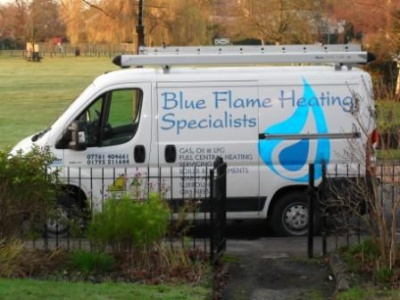 Blueflame Heating Specialists's Secondary Image