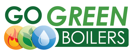 Go Green Boilers Ltd's Logo