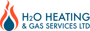 H2o Plumbing Heating & Gas Services Ltd's Logo