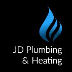 J D Plumbing and Heating's Logo