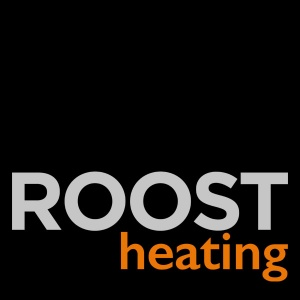 Roost Heating's Logo
