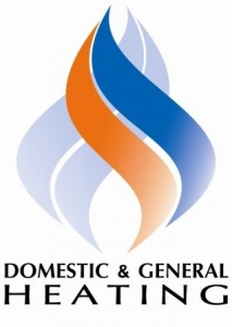 Domestic & General Heating Systems's Logo