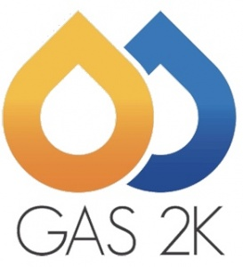 Gas 2k Domestic Gas Services's Logo