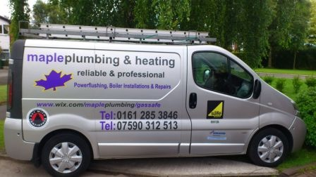 Maple Plumbing & Heating's Secondary Image