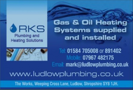 RKS Plumbing & Heating Solutions's Logo