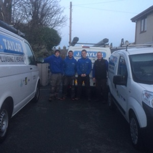 J Taylor Plumbing & Heating's Secondary Image