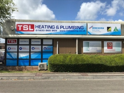 T S L Heating & Plumbing's Secondary Image