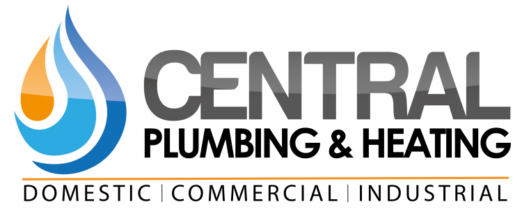 Central Plumbing & Heating Ltd's Logo