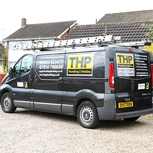 THP Plumbing & Heating's Secondary Image