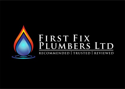 First Fix Plumbers's Logo