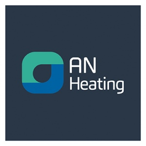 A N Heating Ltd's Logo