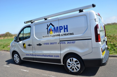 Morris Plumbing and Heating Ltd's Secondary Image