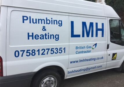 L M H Heating's Secondary Image