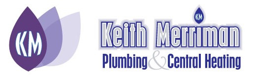 Keith D. Merriman Plumbing & Heating's Logo