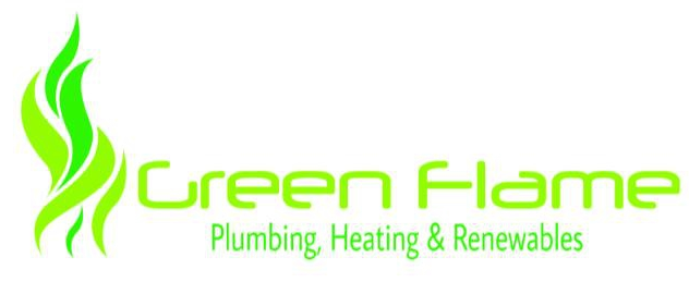 Green Flame Plumbing Heating & Renewables's Logo