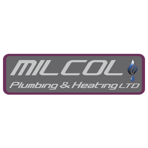 Milcol Plumbing and Heating's Logo
