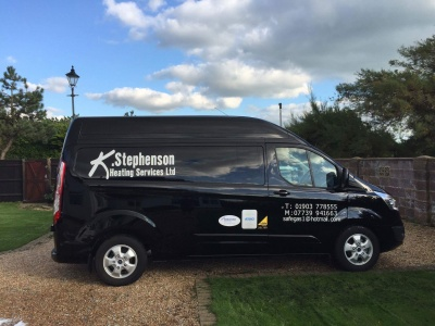 K Stephenson Heating Services's Secondary Image