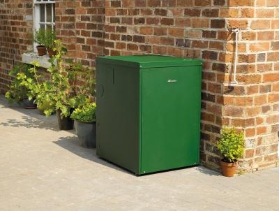 Greenstar Heatslave Ii External Worcester Bosch Group