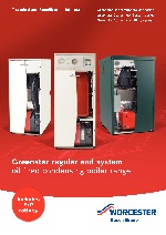 Greenstar Oil System and Regular Boilers Technical and Specification Information thumbnail