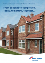 Worcester New Build Brochure thumbnail