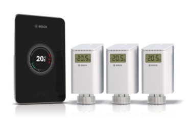 Smart Heating gets smarter with Zoned Heating Control