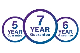 Extended promotional guarantee for our gas and oil boilers with system filters