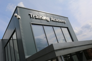 Worcester opens doors to training academy following £3.5M redevelopment